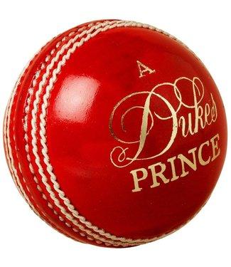 RAM Cricket Dukes Prince Match Ball - Box of 6
