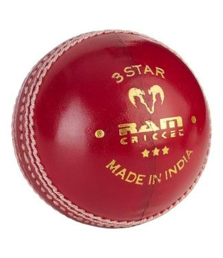 RAM Cricket Ram Cricket 3 Star Multi-Purpose Ball - Box of 6