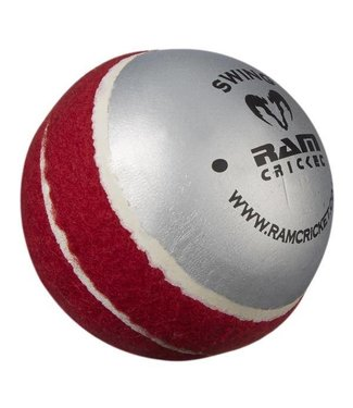 RAM Cricket Ram Cricket Swing Ball - Box of 6