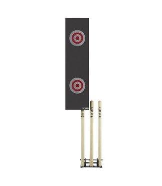 RAM Cricket Foam Bowling Target - Extended