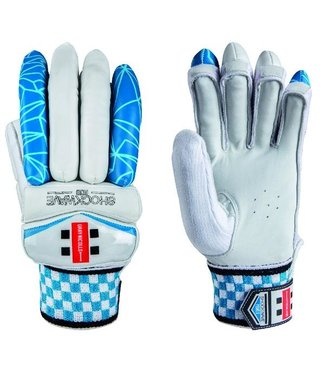 Gray Nicolls Gray Nicolls Shockwave Power Batting Gloves