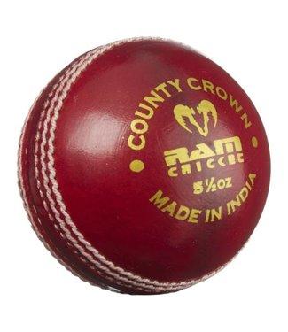 RAM Cricket RAM Cricket County Crown Match ball