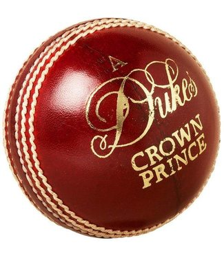 RAM Cricket Dukes Crown Prince Match Ball - box of 6