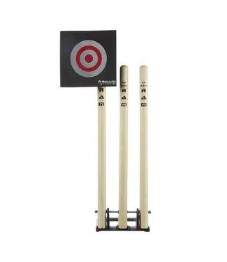 RAM Cricket Foam Bowling Target