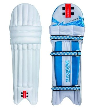 Gray Nicolls Gray Nicolls Shockwave Power Batting Pads