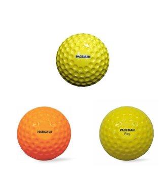 RAM Cricket Paceman Bowling Machine Balls