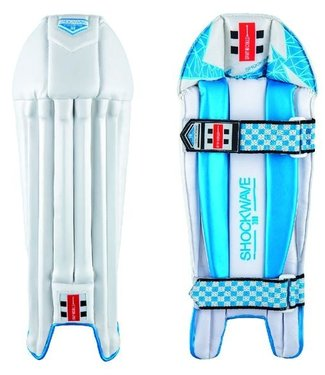 RAM Cricket Gray-Nicolls Shockwave 300 W/K Pads