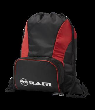 Ubergames Ram Drawstring Bag