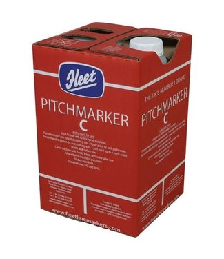 RAM Cricket Veldmarkering Kalk - Pitchmarker C White Line Marking Paint