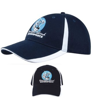 RAM Cricket Baseball Cap