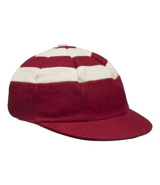 RAM Cricket Traditionele Cricket Cap - Engelse of Australische 'Baggie'
