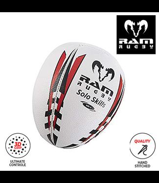 RAM Rugby Solo Skill Rugby Ball Größe 4