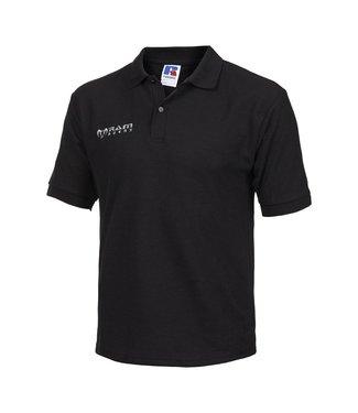 RAM Rugby Premium Poly/ Katoen Polo Shirt