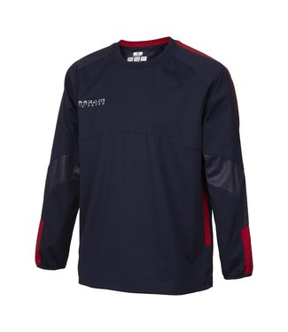 RAM Rugby Leichtes Training Top, regen dicht