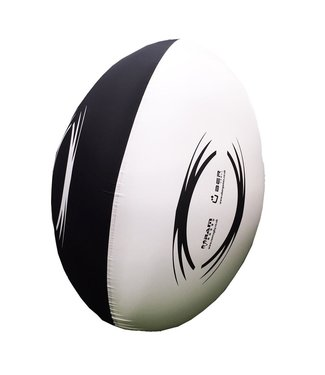 RAM Rugby Mega-Rugbyball