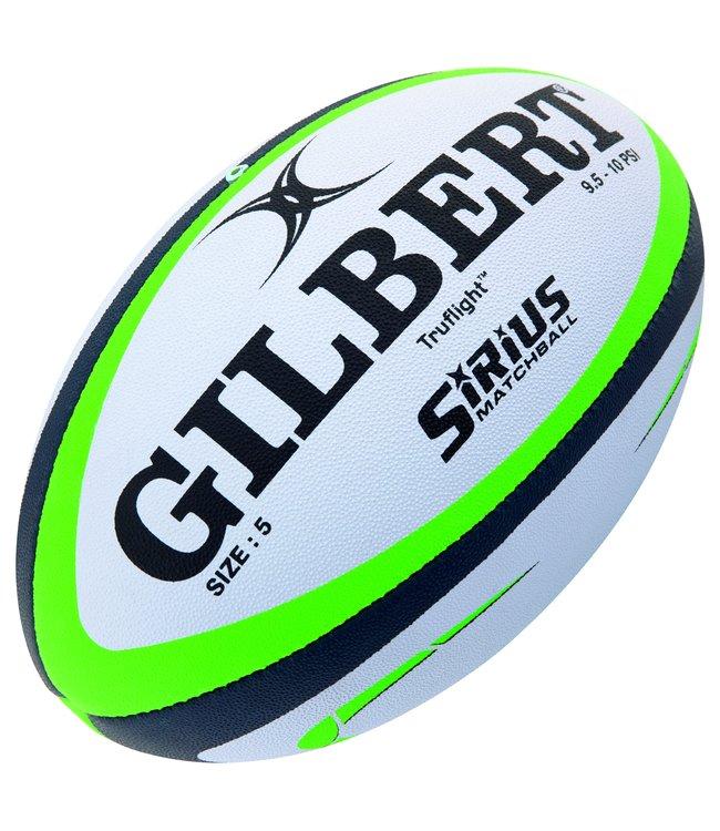Gilbert Match XV Match Rugbyball