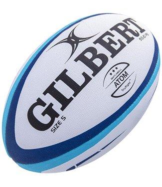 Gilbert Atom Wedstrijd Rugbybal