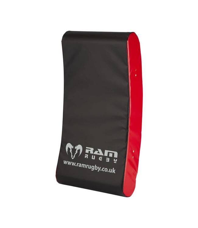 RAM Rugby Curved Hit Shield