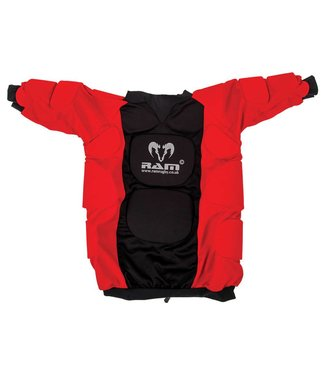RAM Rugby Rugby Tackle top
