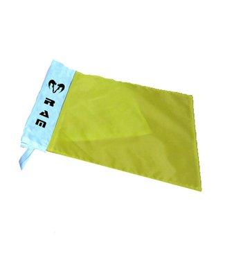 Corner - Vlaggen