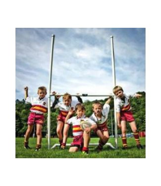 RAM Rugby Micro Rugby Doelpalen, demontabel