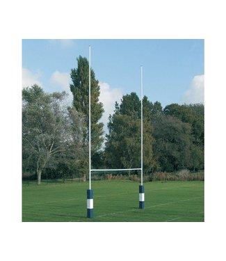 RAM Rugby Scharnierende,  Rugby Doelpalen
