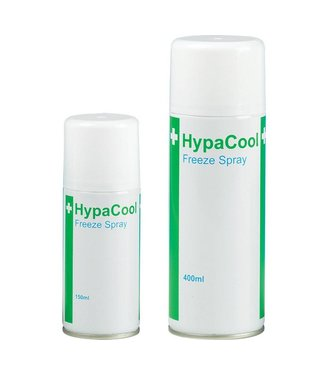 Hypacool Koud Spray, 150 ml. (6 spuitbussen), coldspray