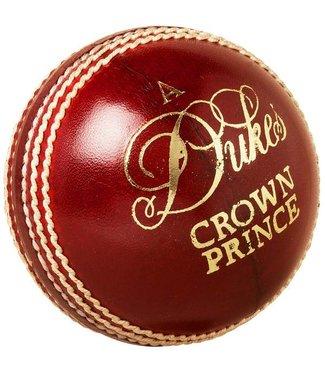 RAM Cricket Dukes Crown Prince Match Bal, Cricketbal