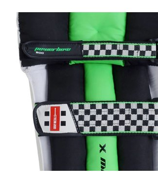 RAM Cricket Gray-Nicolls Powerbow - Gen X 200 Ambi - Batting Pads