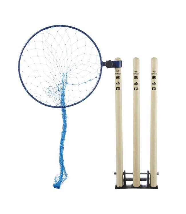 RAM Cricket Bowling Ziele
