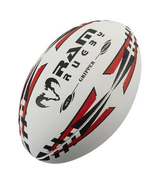 RAM Rugby Gripper Pro Trainings-Rugbyball