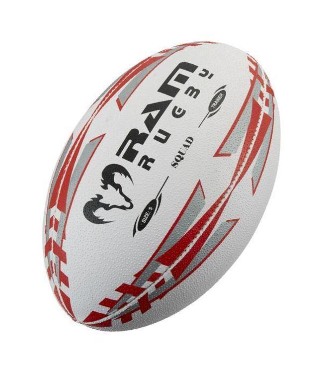 RAM Rugby Ram Squad Trainingsball