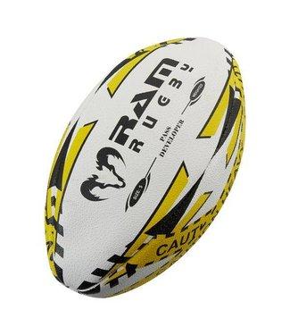 RAM Rugby Entwickeln Sie den Rugbyball