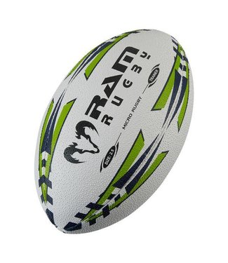 RAM Rugby Micro Training Rugbybal