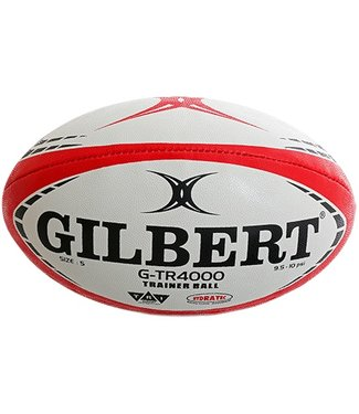 Gilbert G-Trainer TR4000 Rugby-Ball
