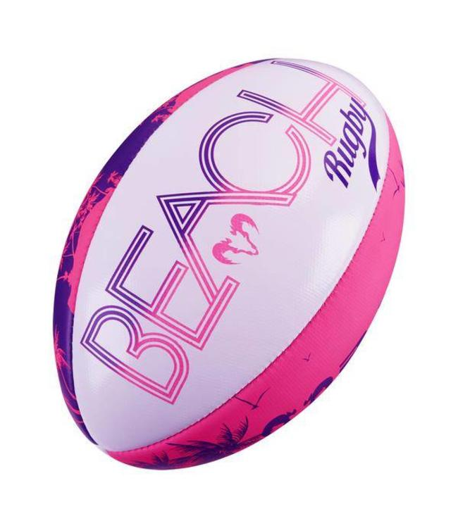 RAM Rugby Beach, Strand Rugby-Ball