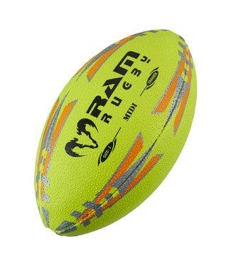 RAM Rugby Ram Medium Rugby Bal, maat 2