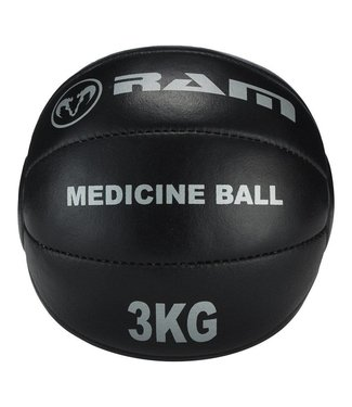 RAM Rugby Gewicht Medicine Bal