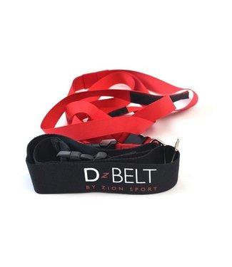 """RAM Rugby """"D belt""""-Gürtel speziell für das Abwehrtraining"""