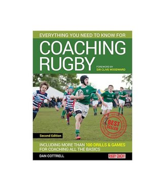 RAM Rugby Coaching Handleiding, Rugbycoach hulpmiddelen