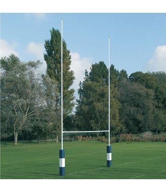 RAM Rugby Eingefasste Aluminium Rugby Torpfosten