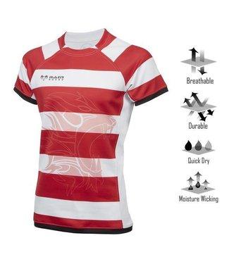 RAM Rugby Elite Rugby Shirts, in uw clubkleuren