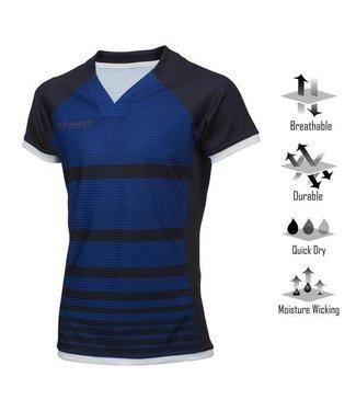 RAM Rugby Premier Rugby Shirt - Volledig in uw design