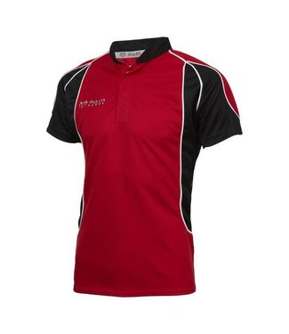 RAM Rugby Club Rugbyshirt - Traditioneel genaaid