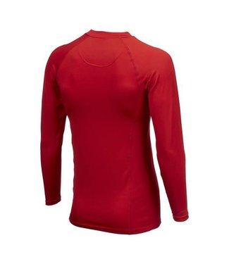 RAM Rugby Lange mouw, onderkleding shirt, lichtgewicht