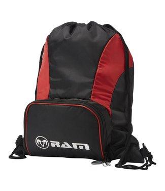 RAM Rugby Rugbytas, met koord