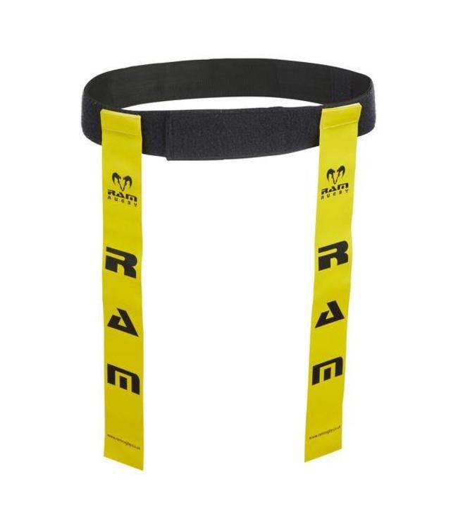 RAM Rugby Tag Rugby Riem Set (Tags en Riemen)