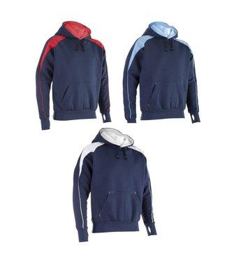 RAM Rugby Hoodie-Sweatshirt, Trainingsjacke, Rugby-Hoodie
