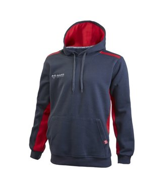 RAM Rugby Hooded Sweat Shirt, Ram Rugby