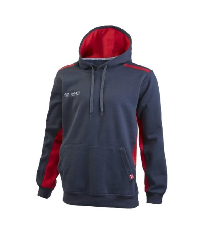 RAM Rugby Hooded Sweat Shirt